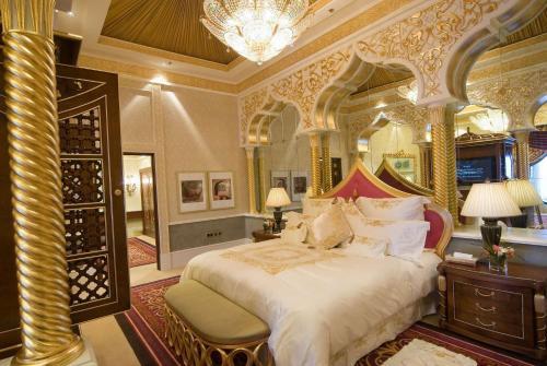 Waldorf Astoria Jeddah - Qasr Al Sharq Main image 2
