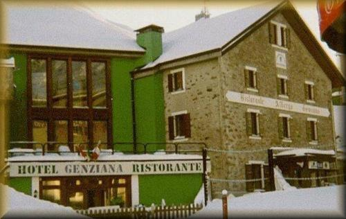 . Hotel Genziana