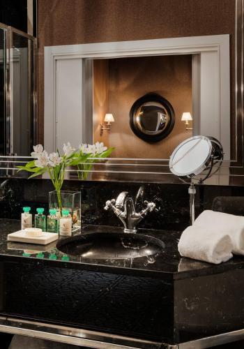 Suite Deluxe Hotel Rector 21