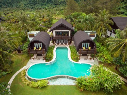 Kudat Riviera Exclusive Beach Villas, Kudat