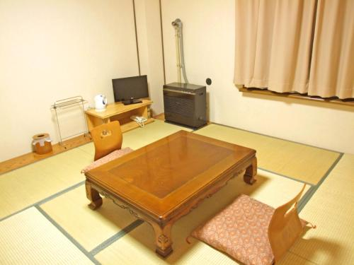 Okunikko Park Lodge Miyama room photos