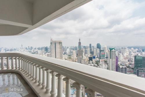 lebua at State Tower photo 36