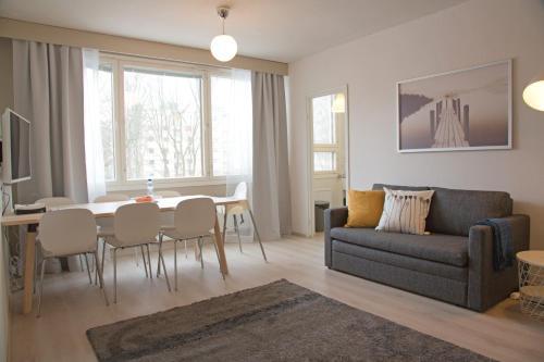 Borent Suite Family - Apartment - Turku