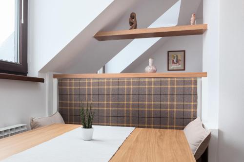 Charming Apartment Sany Zagreb Oda fotoğrafları