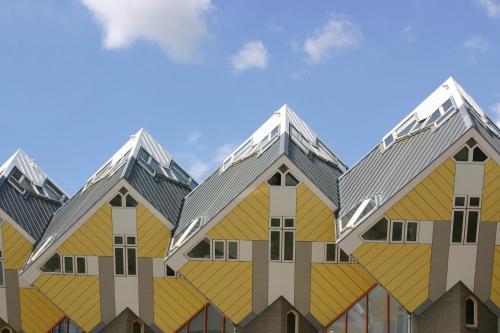 Hotel Stayokay Rotterdam - Hostel