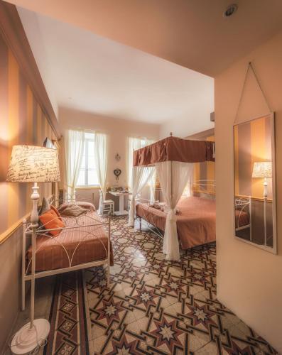 Hotel Ghibellino B&B (Arezzo) da 77€ - Volagratis