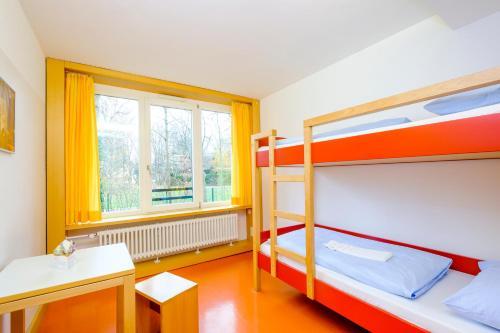 HI Munich Park Youth Hostel photo 21