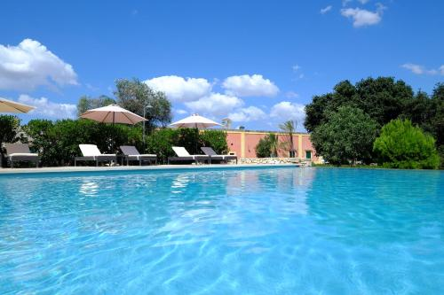 Hotel Masseria Gialli Rural Excellence 1