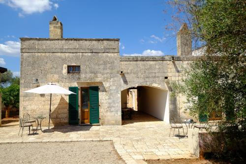 Hotel Masseria Gialli Rural Excellence thumb-2