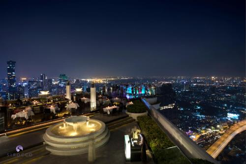 lebua at State Tower photo 76