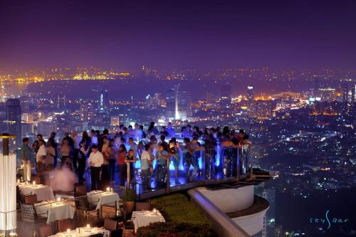 lebua at State Tower photo 81