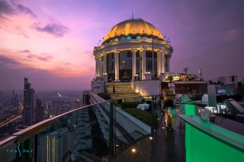 lebua at State Tower photo 82