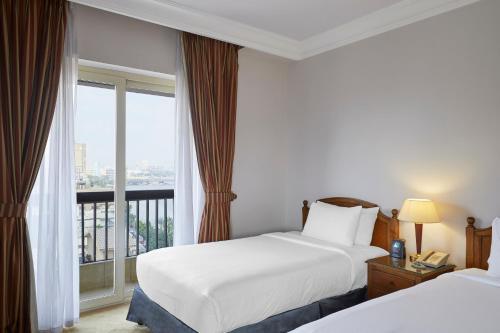 Hilton Cairo Zamalek Residences - image 11