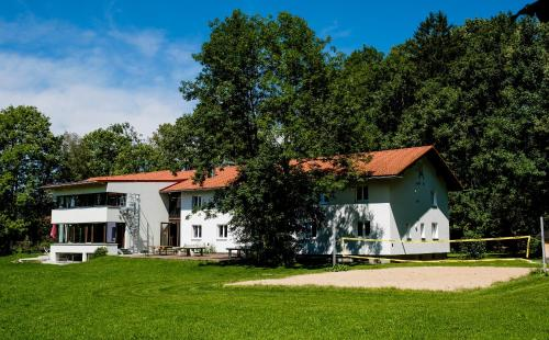 Accommodation in Lenggries / Brauneck