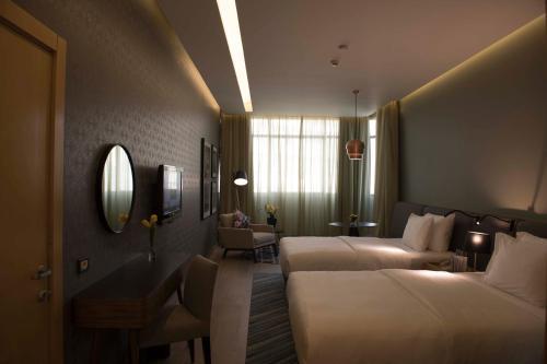 贝鲁特凡尔登丽笙酒店贝鲁特凡尔登丽笙图片