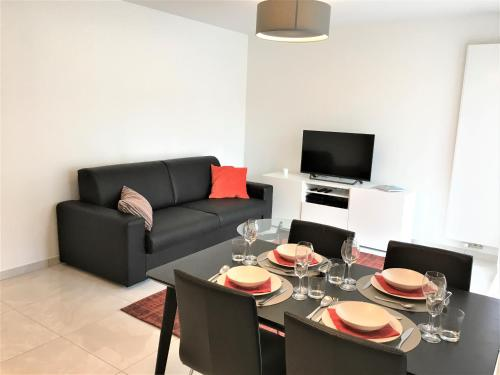 Cosy - Apartment - Annecy