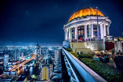 Tower Club At lebua photo 61