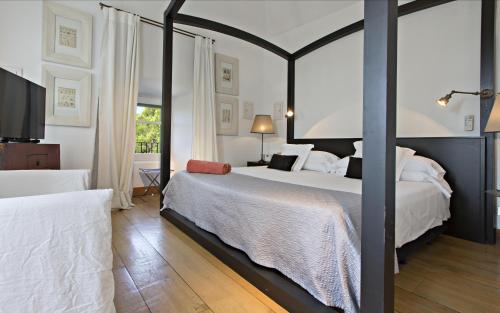 Suite Hotel La Malcontenta 7
