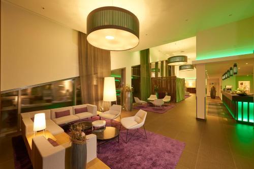 Asam Hotel photo 37