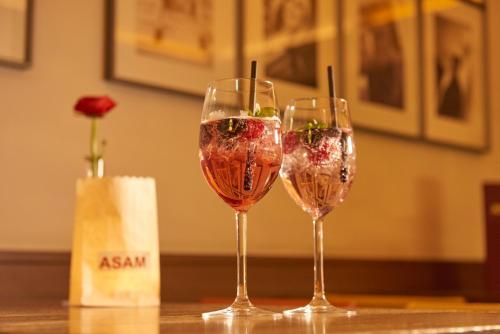 Asam Hotel photo 39