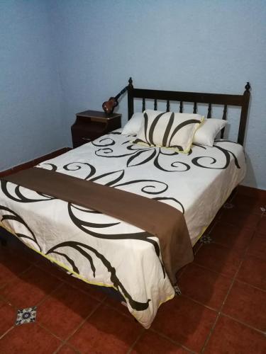 Fotos de quarto de Casa Anita