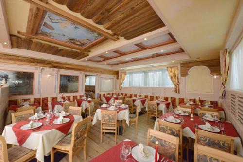 Hotel La Noria - Commezzadura
