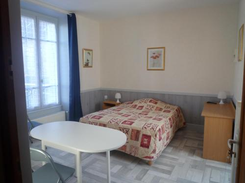 Double Room with Private Bathroom N°8