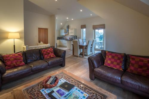 Mains Of Taymouth Country Estate 4* Houses