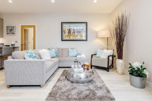 Picture of Epsom Elegance Apartment