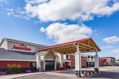 AmericInn by Wyndham Virginia - Hotel