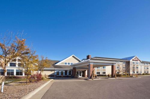 . AmericInn by Wyndham Fort Pierre Conference Center