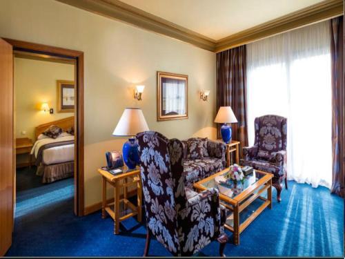 Concorde El Salam Cairo Hotel & Casino - image 6