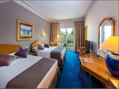 Concorde El Salam Cairo Hotel & Casino - image 4