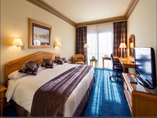 Concorde El Salam Cairo Hotel & Casino - image 5
