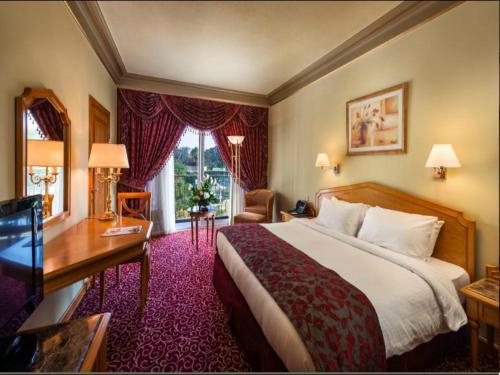 Concorde El Salam Cairo Hotel & Casino - image 8
