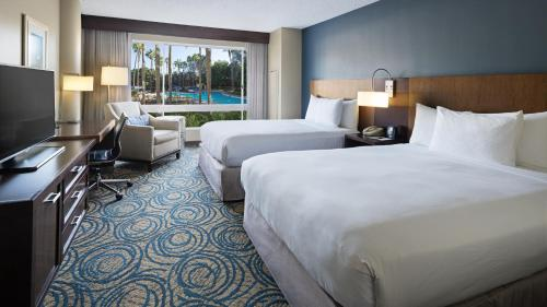 DoubleTree by Hilton San Diego Del Mar - San Diego, CA CA 92130