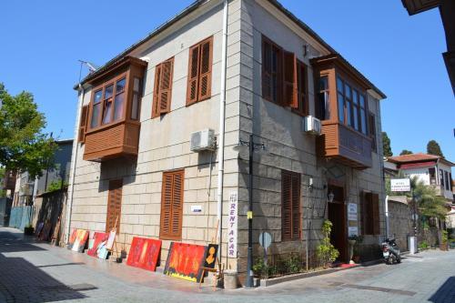 Antalya Held Hotel tek gece fiyat