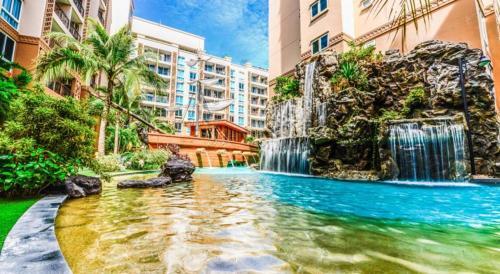 Atlantis Residence 503 Atlantis Residence 503