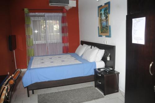 Фото отеля Residences Touristhotel