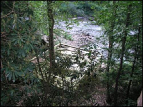 Black Forest River Cabin - Helen, GA 30545