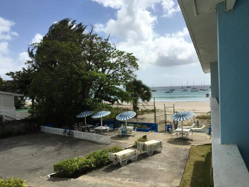 Hotel Nautilus Beach Apartments