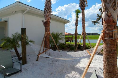 Luxury 7 Bedroom W Hometheather & Pool/Spa 2969 - Orlando, FL 34746