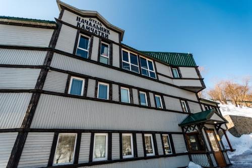 Фото отеля Nachalnik Kamchatki Hotel