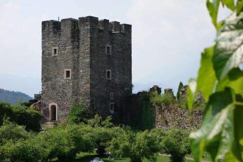 Castel Pergine, Via al Castello 10, 38057, Pergine Valsugana, Italy.