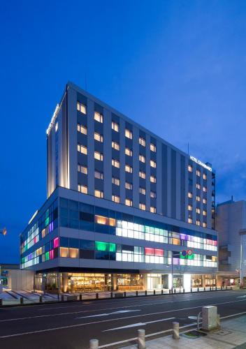 . Hotel Granbinario Komatsu