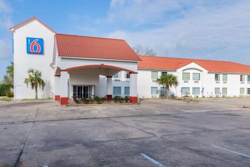 Motel 6 Crowley LA