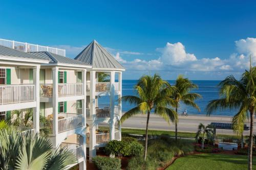 Key West Hotels >> Hyatt Winward Pointe Hotel Key West In Fl