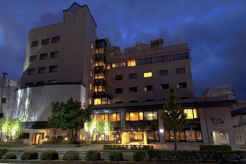 . Bird Stay Hotel