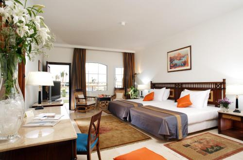 Special Offer - Superior Double Room with Garden View - Egyptians and Residents Only