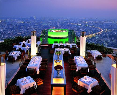 lebua at State Tower impression